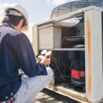 Cost of Keeping an Old Heating & Cooling System