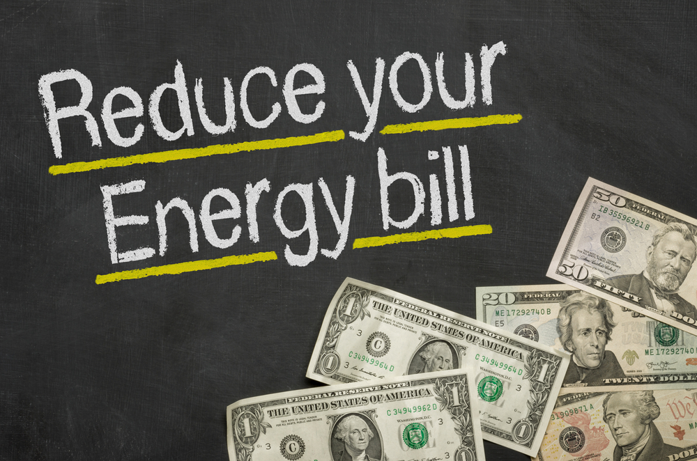 Lower Your Heating Bill This Winter