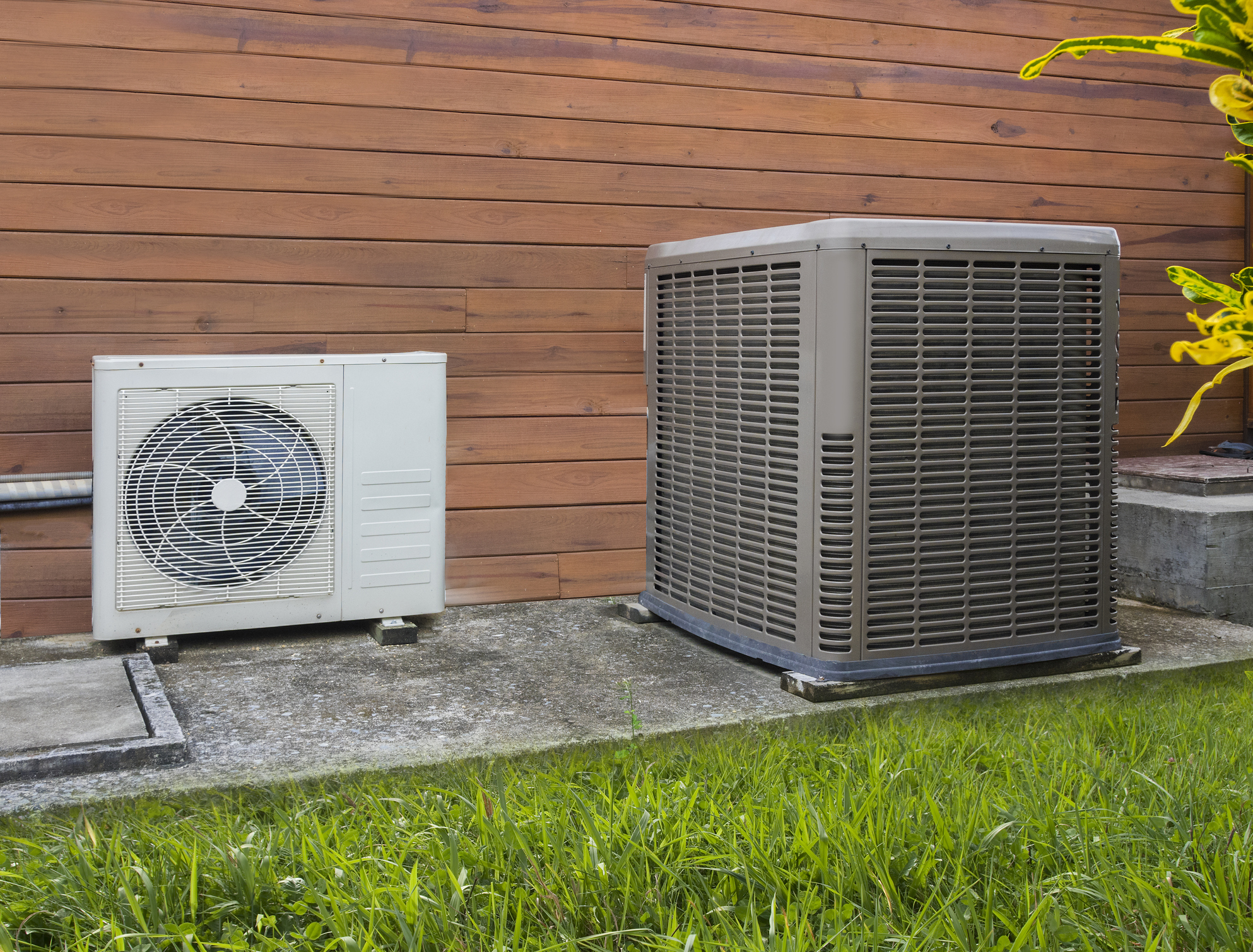 Heat Pump and an AC/Furnace Combo Difference